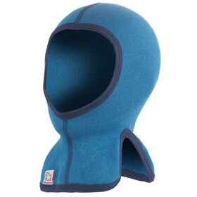 Woolpower 200 Headwear Children blue